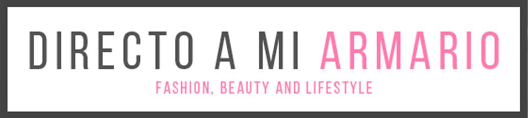 Blog de moda, belleza y lifestyle
