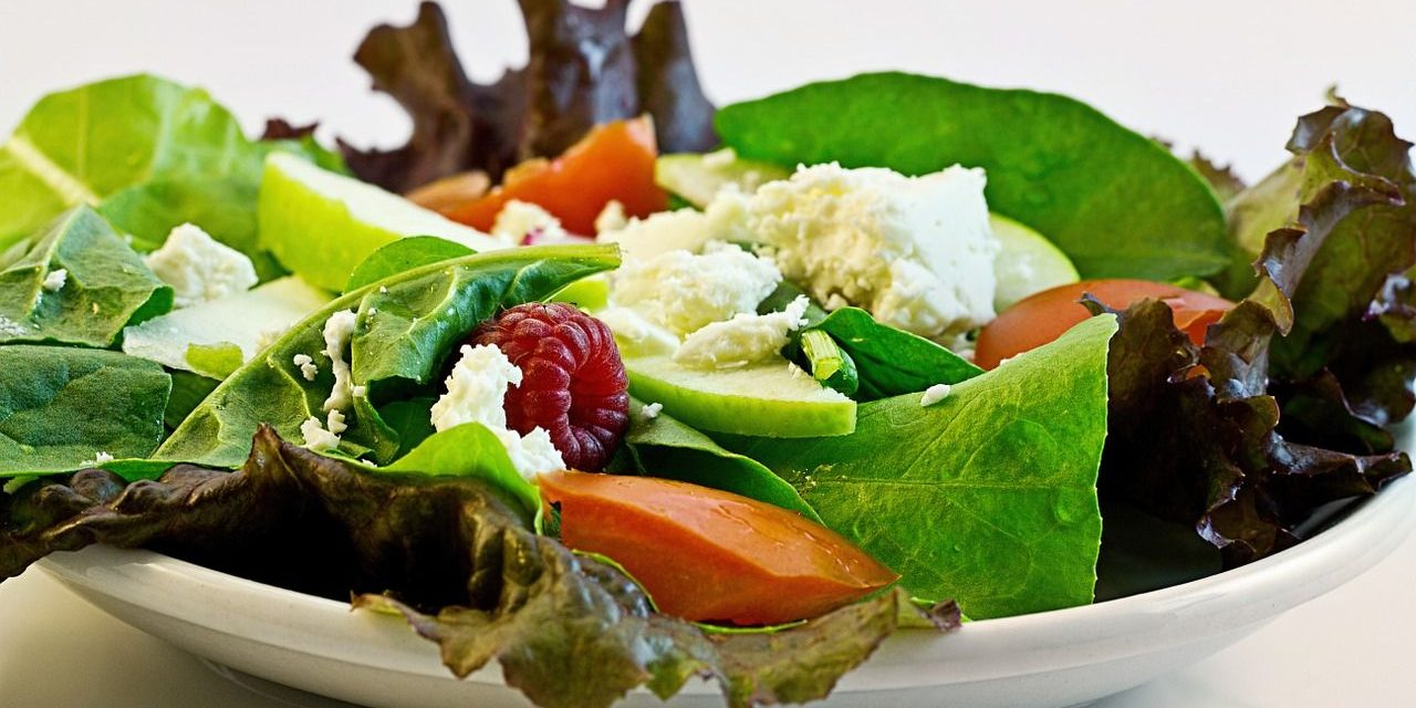 Las mejores 4 dietas de las famosas