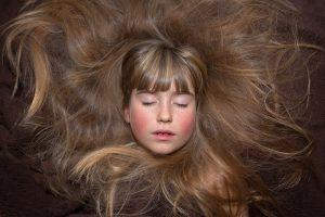 Cómo lograr un cabello nutrido