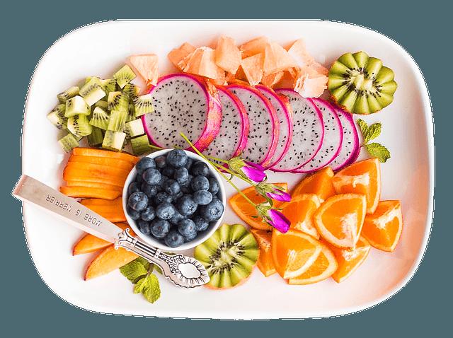 Las dietas más saludables basadas en frutas