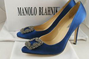 Manolo Blahnik 1