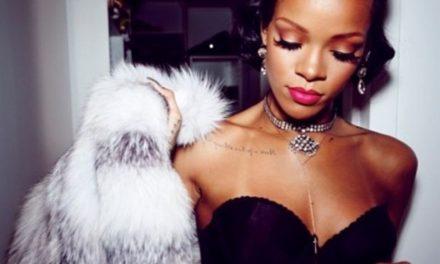 La dualidad de Rihanna y la moda