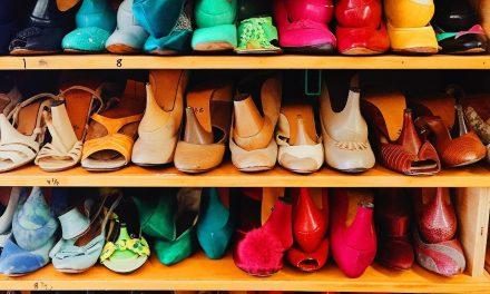 Adicción a los zapatos: las tendencias en moda en calzado