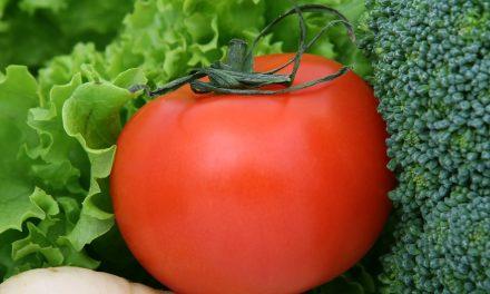 Rejuvenece con los alimentos antioxidantes