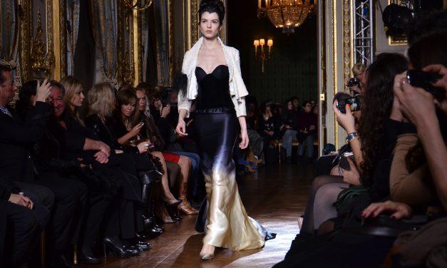 Haute Couture: Lo que es considerado Alta Costura