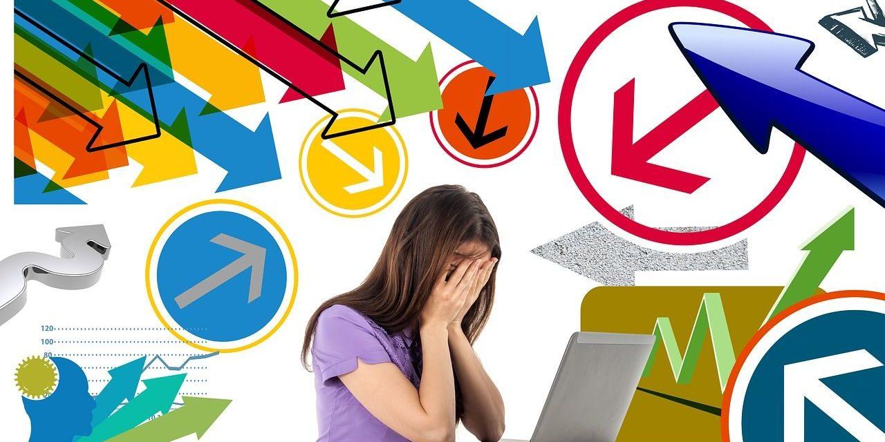 ¡Cuidado con el estrés! Puede tener serias consecuencias