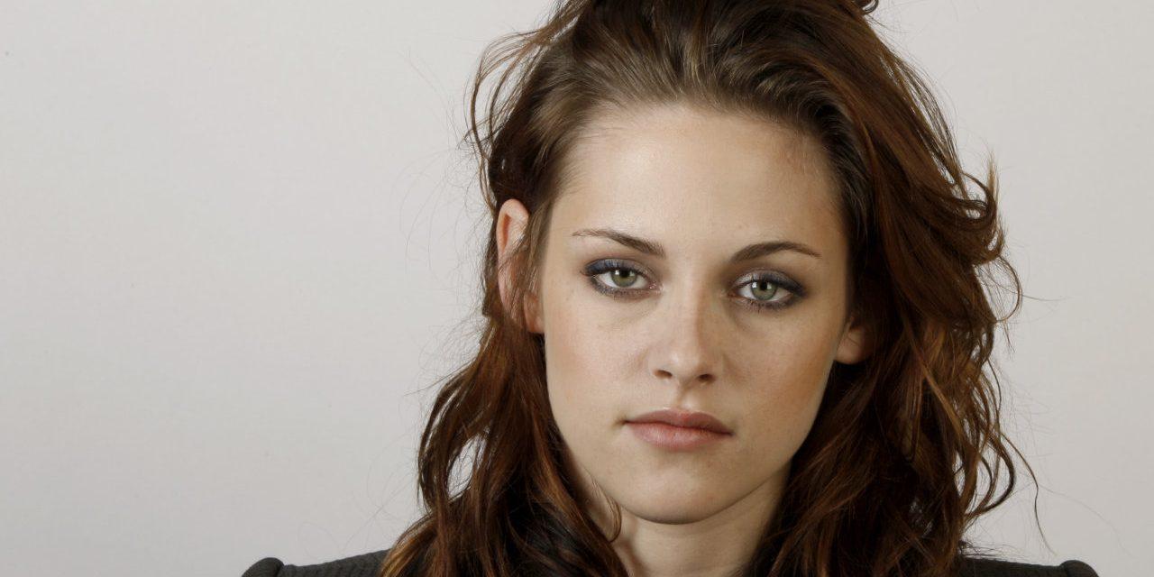 El único estilo de Kristen Stewart