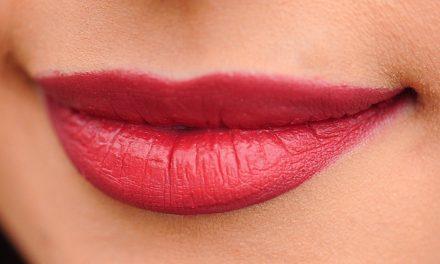 Cómo mantener tus labios perfectos ¡Siempre!