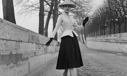 El New Look como punto de inflexión en la moda