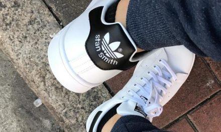 Las Stan Smith de Adidas: todo un clásico a tus pies