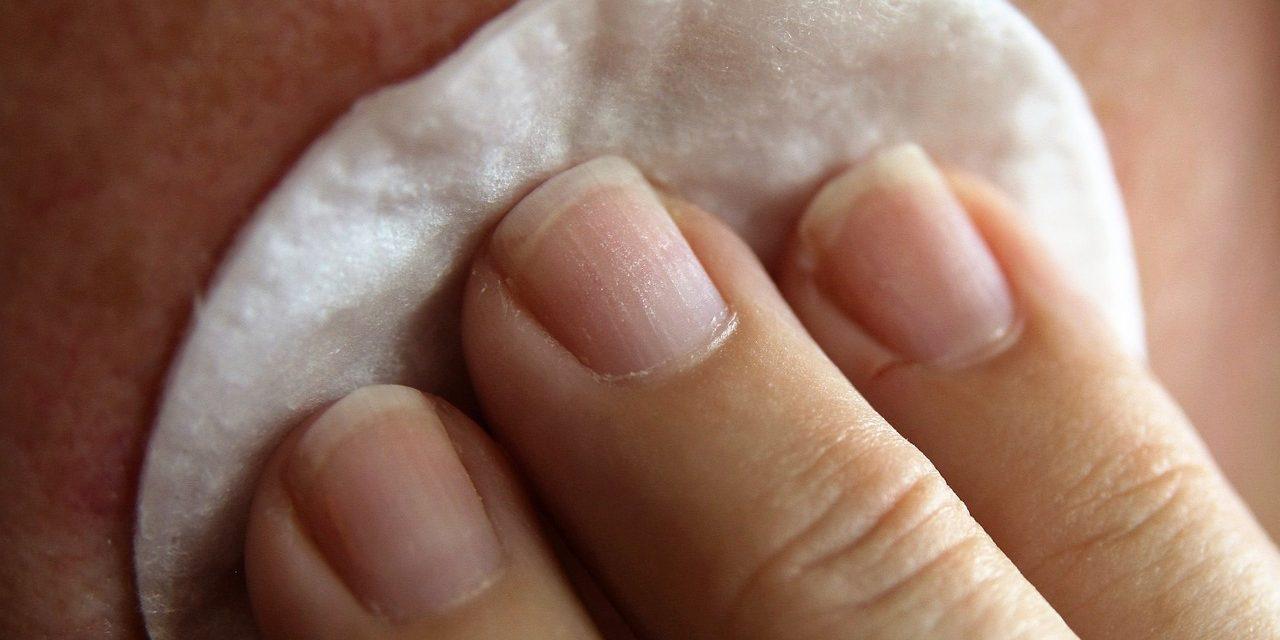 Consejos para mejorar una piel seca