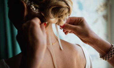 Se acerca el gran día: los mejores tocados para tu boda