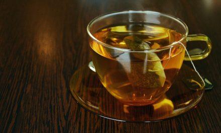Las mejores propiedades del té