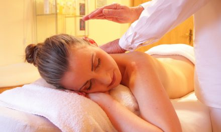 Los masajes: algo más que relajarte