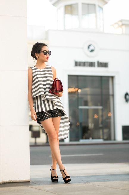 Las bloggers de moda que influyen en el mundo 2