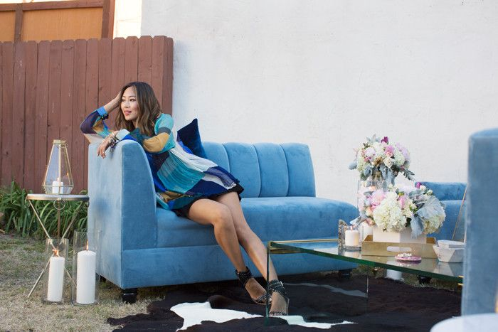 Las bloggers de moda que influyen en el mundo1