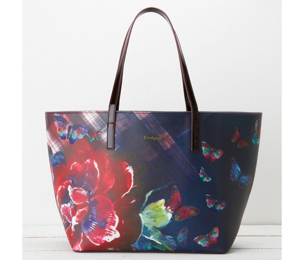 Las bolsas de Desigual 2