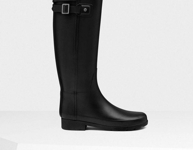 Llega la moda de las botas de agua