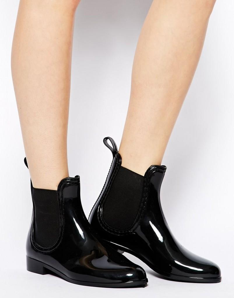 Llega la moda de las botas de agua4