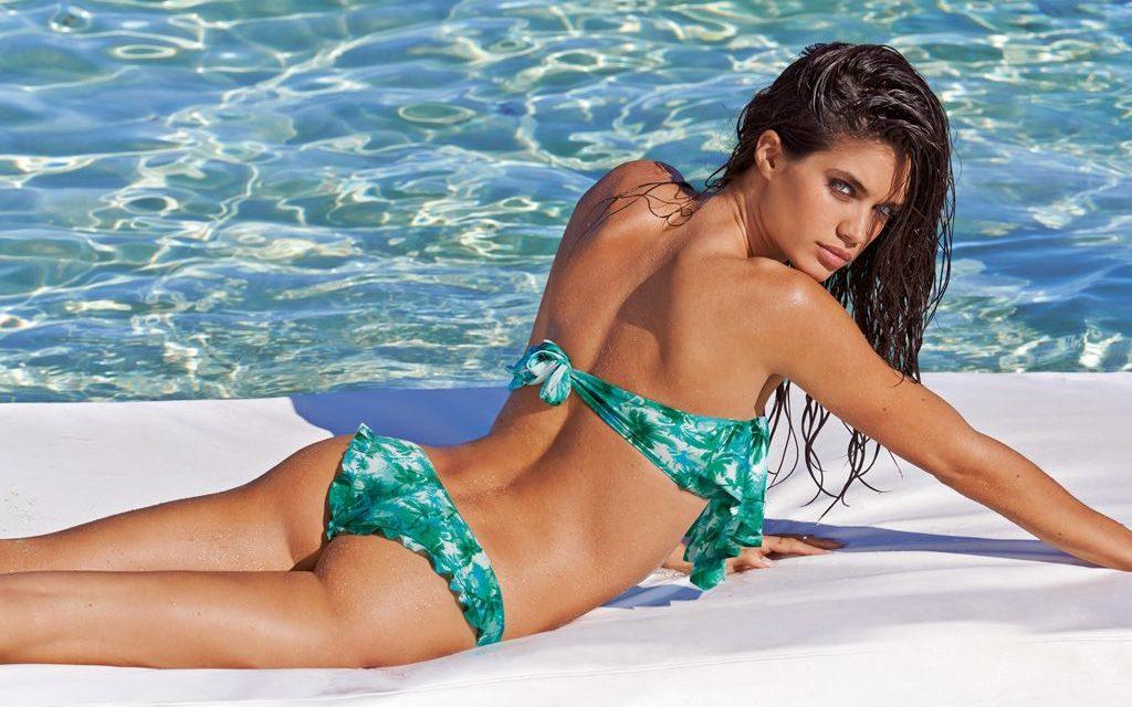 Los mejores bikinis Calzedonia