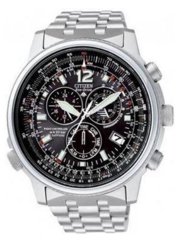 Los relojes Citizen