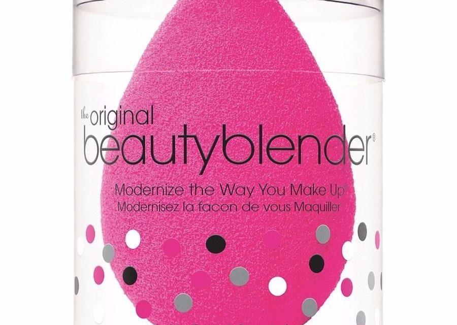 Qué es la Beauty Blender: la famosa esponja