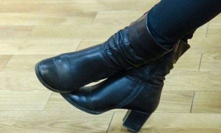 Los mejores zapatos de invierno para que te sientas cómoda y con un gran look