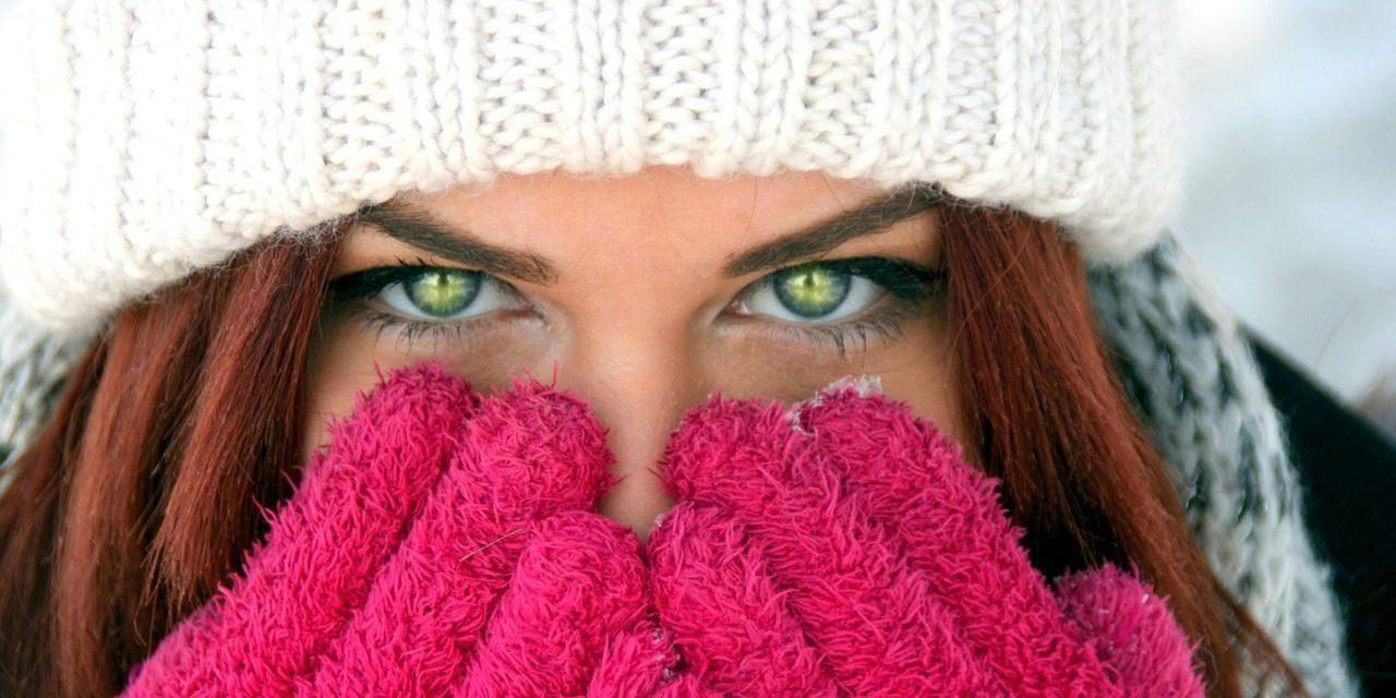 Equípate este invierno con guantes de moda
