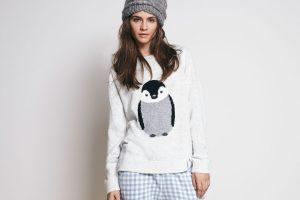 Descubre las pijamas de invierno en su nueva temporada