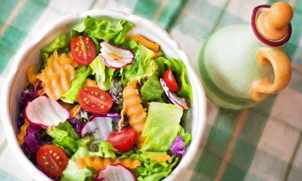 La dieta detox: sana tu organismo