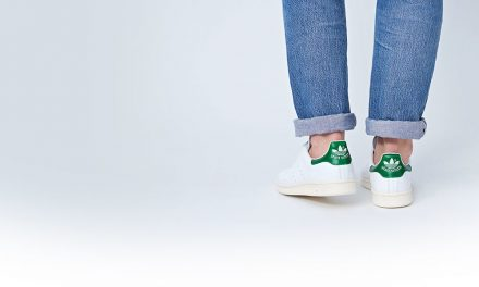La tendencia imparable de las Stan Smith Leather