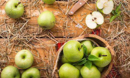 Cómo eliminar peso con la dieta de la manzana