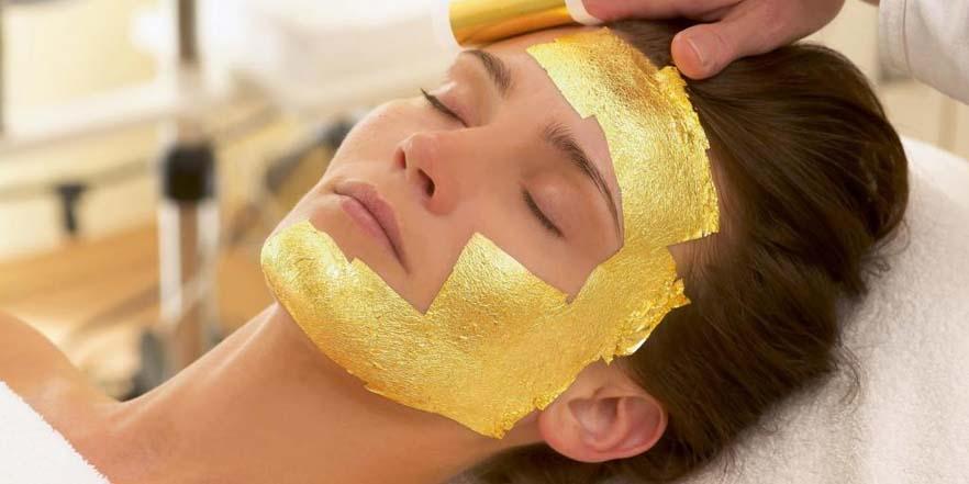 La cosmética de lujo con oro a tu alcance