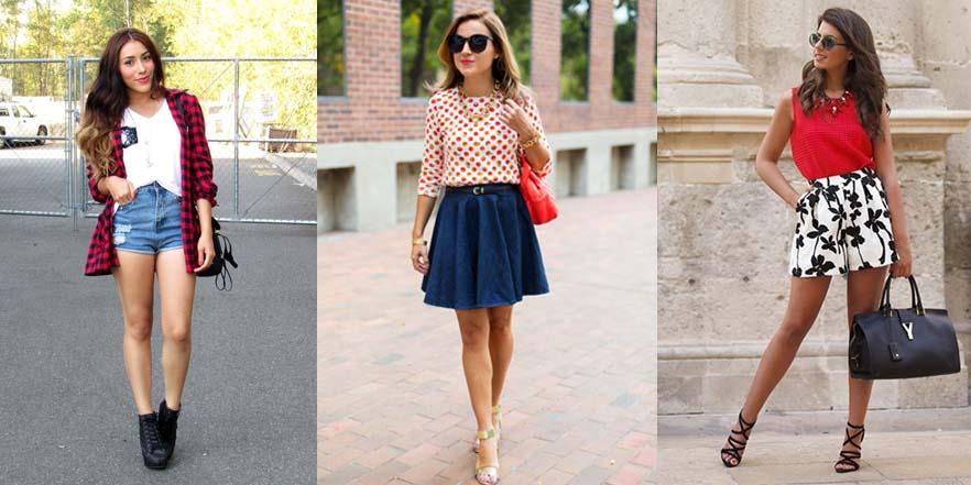 Los mejores trucos de moda para chicas bajitas