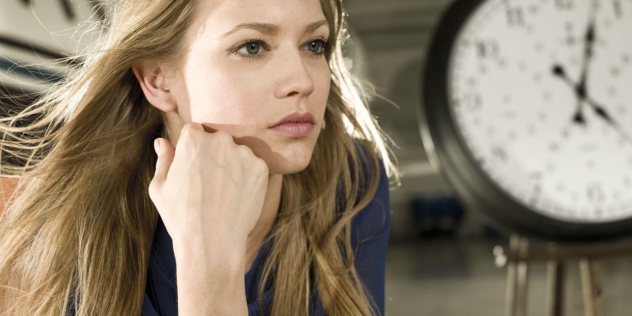 La tendencia de maquillaje natural: el nontouring