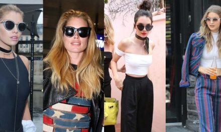 Los seis más originales lentes de sol para las chicas