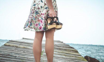 La última tendencia en faldas para primavera verano