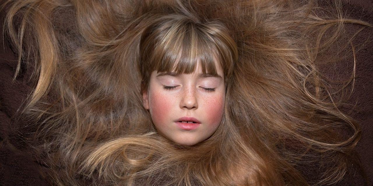 Tres tips para arreglar tu cabello fino