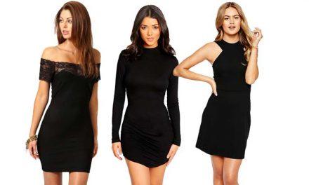 Razones para tener un Little black Dress