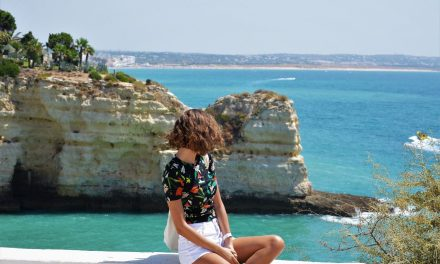 El estilo más trendy de la moda este verano