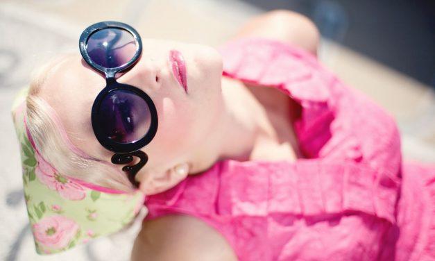 Los mejores 5 modelos de lentes de sol para el verano