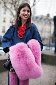 tendencias de moda otoño invierno estolas