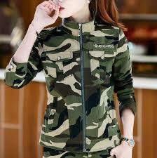 tendencias de moda otoño invierno militar