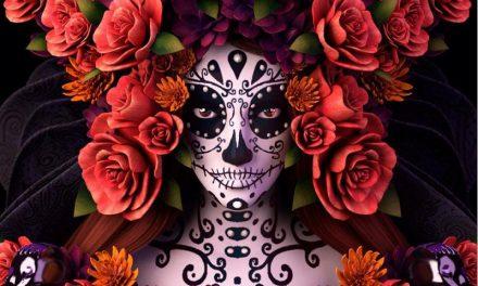 La Catrina: representación de la elegancia y el estilo el día de muertos