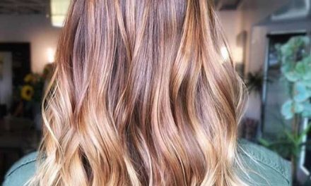 Color melting: la última tendencia para que tu cabello luzca radiante