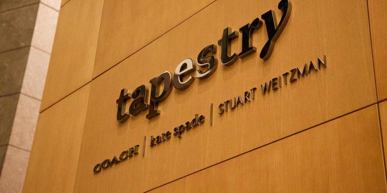 Coach evoluciona y decide cambiar de nombre a Trapestry
