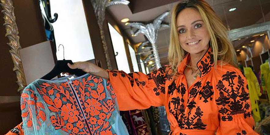 La Vyshyvanka, una blusa trendy para ti