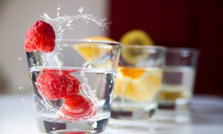Tras las fiestas, te recomendamos estos 5 alimentos detox