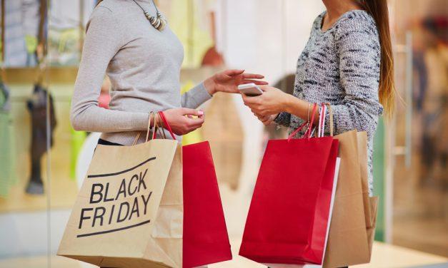 Si no aprovechaste el Buen Fin prepárate para llevar lo mejor de la moda este Black Friday