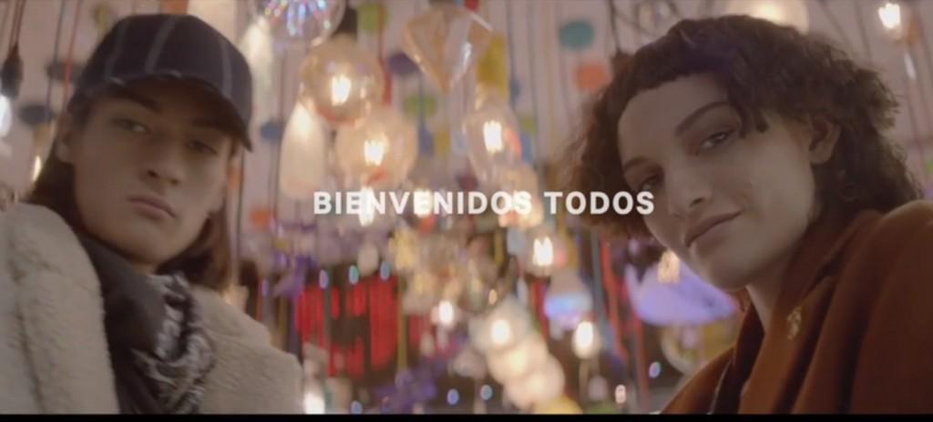H&M Madero 2